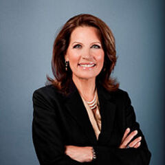 Michele Bachmann, Representative from Minnesota