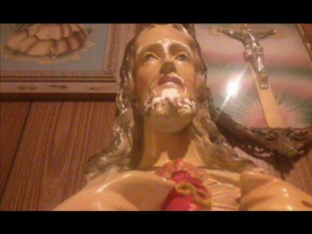 Peter Coukis' PHANTOMS a silent horror film