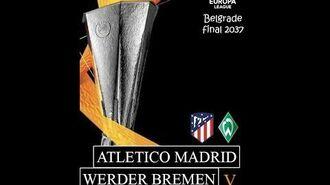 PES 2013 BAL - UEFA Europa League Final 2037