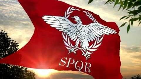 Imperium Romanum