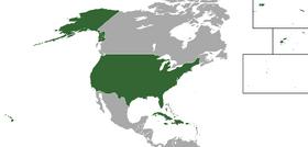 USA PA