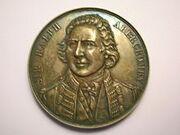 Medalion head