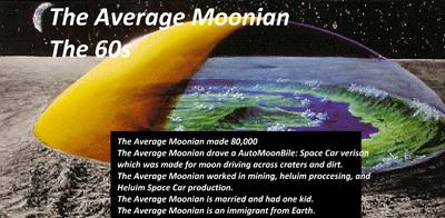 The Average Moonian 2