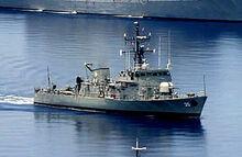BRP Emilio Jacinto PS-35