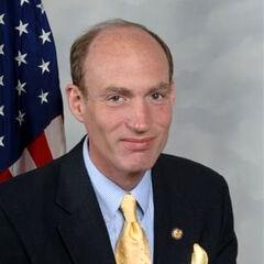 <b>Thaddeus McCotter</b> Representative from Michigan