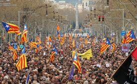 Каталонские