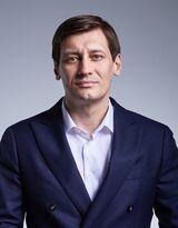Гудков-премьер
