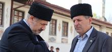 Чубаров и Джемилиев