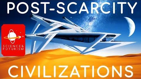 Post Scarcity Civilizations & Privacy