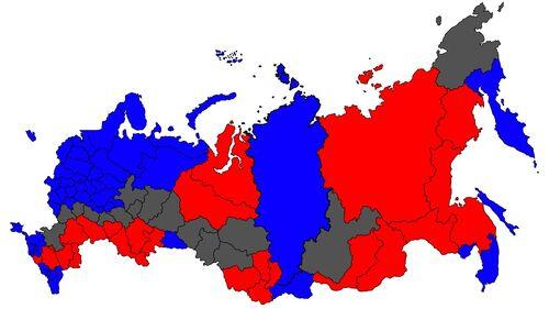 Russia SFMG 3