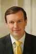Chris Murphy, official portrait, 113th Congress