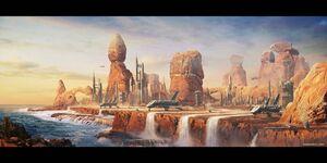 Imperial Mars