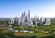 Chengdu Great City