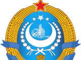 Uyghuristan (22nd Century and On)