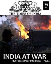 Invasion of India
