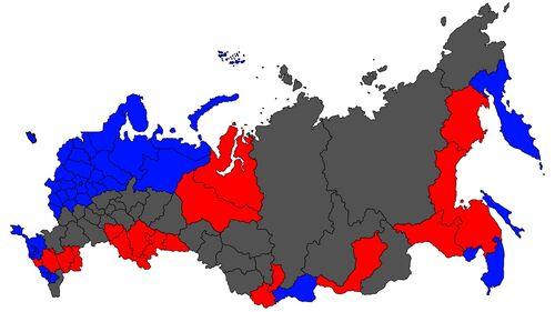 Russia SFMG 2