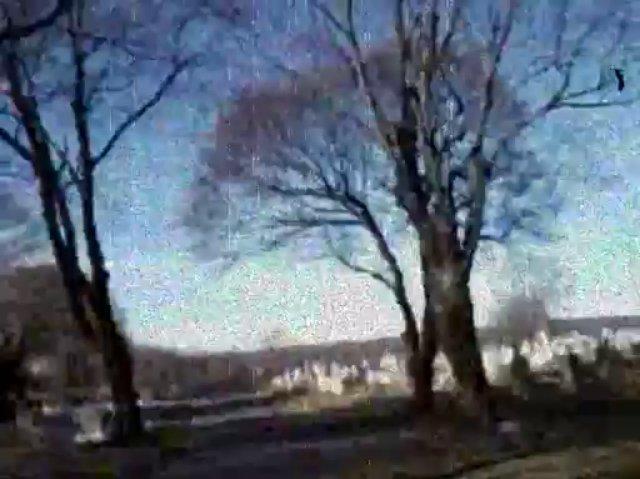 Peter Coukis SCARE aka WHITE PHANTOMS original music and video