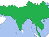 Confederation of South Asian Republics (The New Renaissance)