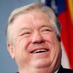 Haley Barbour, Former Governor of Mississippi