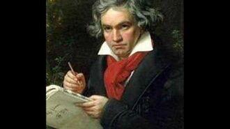 Ludwig van Beethoven Ode an die Freude Ode to Joy 1