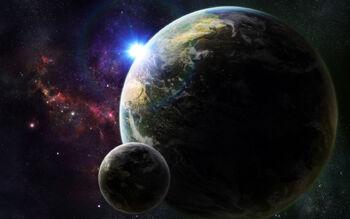 Earth (24th cen, NR)