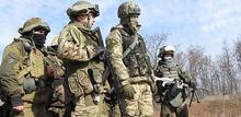 Крымскотатарский легион
