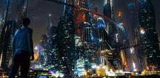 Москва-Сити 2034