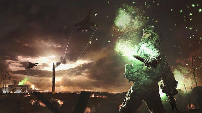 Flare-modern-warfare-2