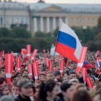 Протест флаг