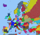 Crisis in Europe (Map Game)