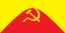 Sinosiberian Flag