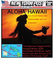 Post Hawaii