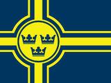 Swedish Empire (New World)