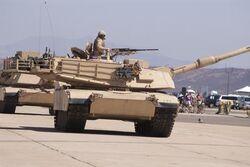 M1 tank.preview
