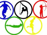 Olympic Game Sites