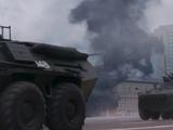Всероссийская гражданская война (Glory to Russia)