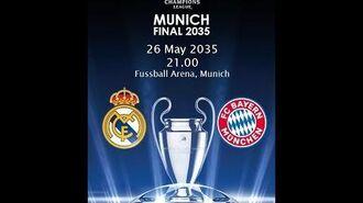 PES 2013 BAL - UEFA Champions League Final 2035