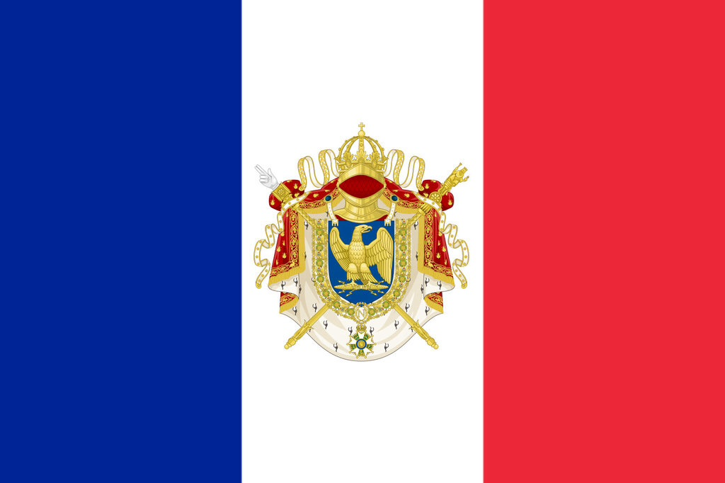 image - french empire flag | future | fandom poweredwikia