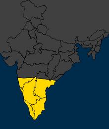 Naya Vijayanagar Map