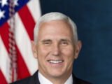 Mike Pence (Sins of our Trump)