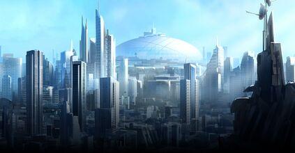 Государство будущего