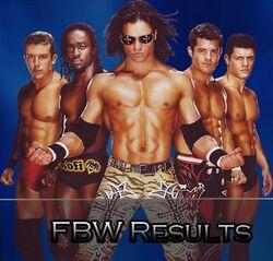 FBW Results