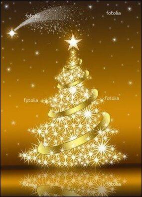 FBW Golden Christmas