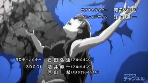 Mirai Nikki OP 2 「Dead END」