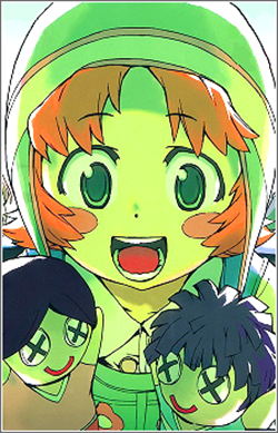 Image result for Reisuke Houjou from Mirai Nikki