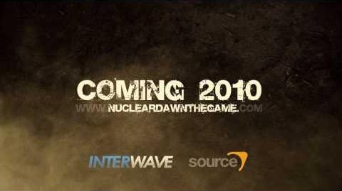 Nuclear Dawn Teaser Trailer