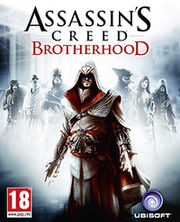 200px-Assassins Creed brotherhood cover