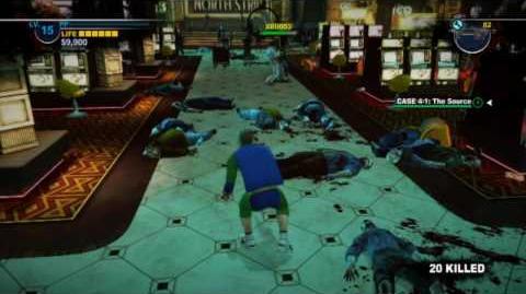 Dead Rising 2 Co-Op Demo by GameSpot