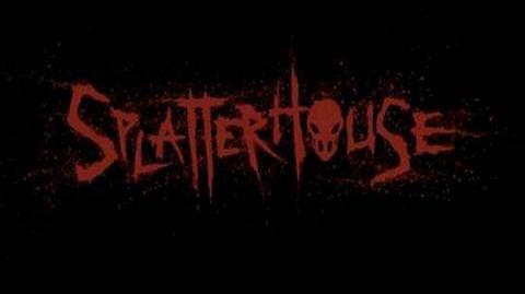 Splatterhouse E3 2010 Trailer