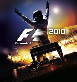 F1 2010 (video game)